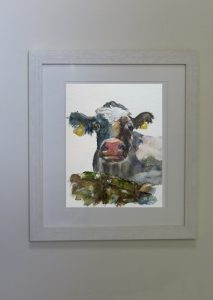 Fine Art Prints by Irish Artist Helen Lowe based in Quin County Clare