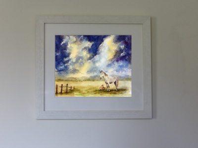 Fine Art Prints by Irish Artist Helen Lowe based in Quin County Clare
