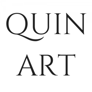 Quin Art Logo