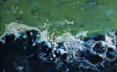 Wild Atlantic Way painting