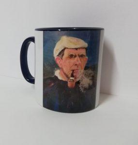 Tom Crean Mug