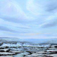 Liscannor Atlantic Water