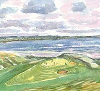 Paradise Lahinch Golf Course Hole 6 Lahinch Golf Course